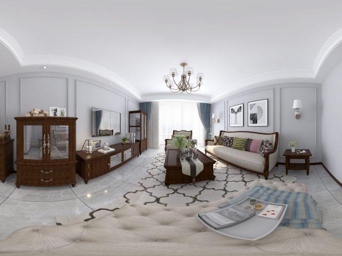 Charmed Interior