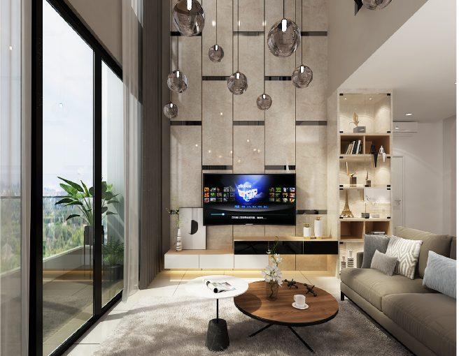 EcoNest Duplex Condominium